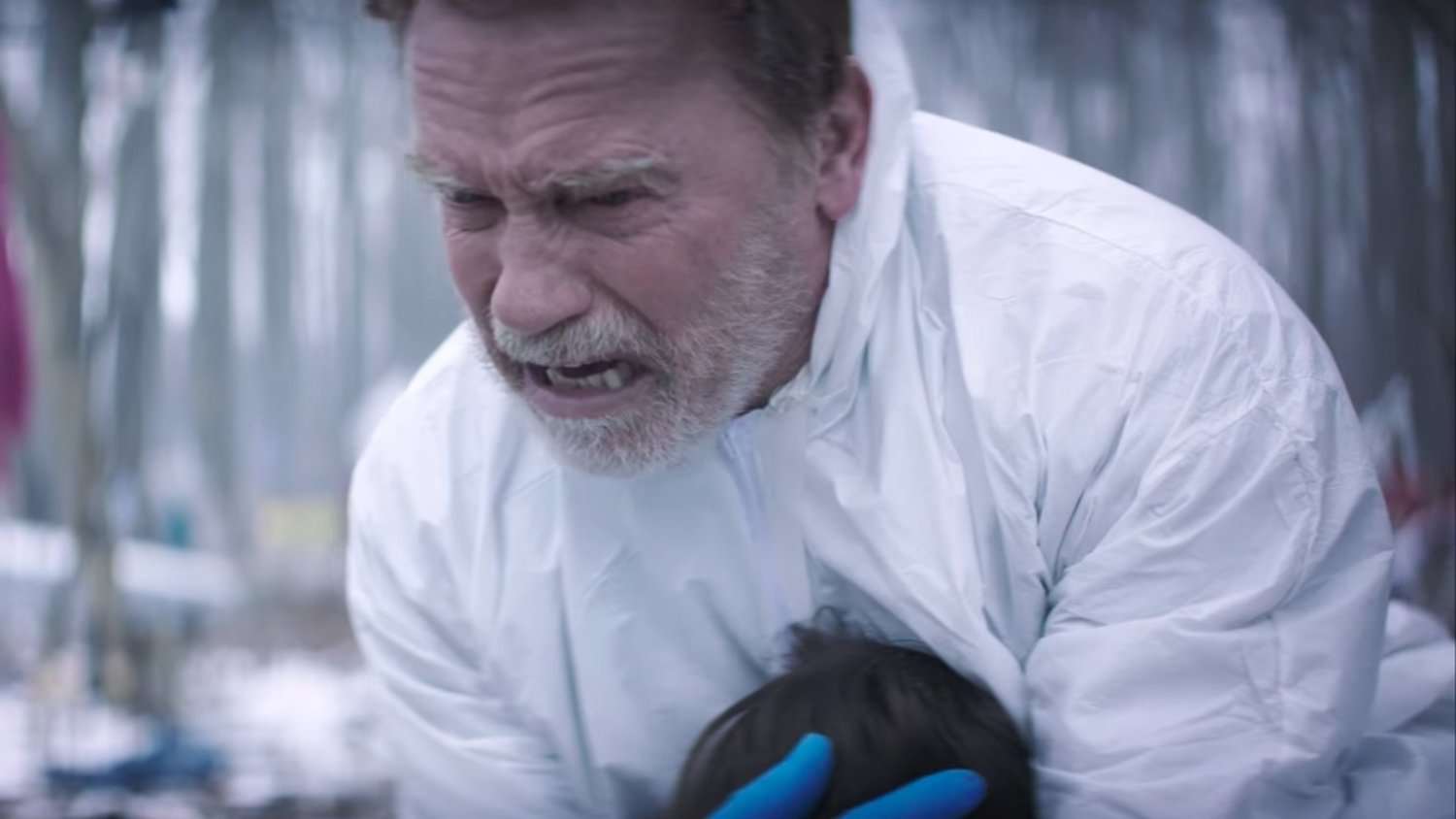 Arnold Schwarzenegger Is Hell-Bent on Getting an Apology in Trailer for Darren Aronofsky's AFTERMATH