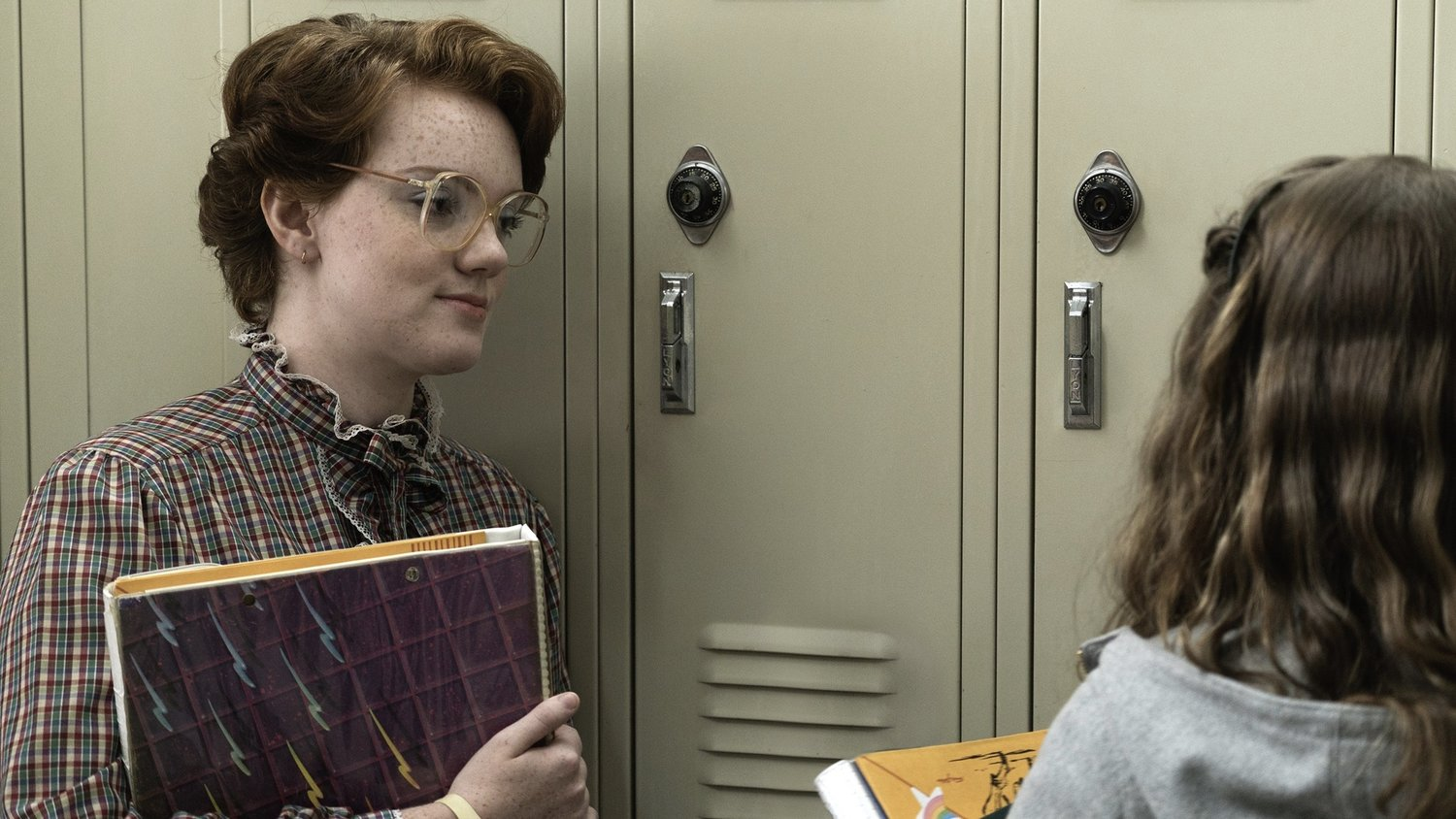 Barb's Memory Will Be a Big Part of STRANGER THINGS Season 2