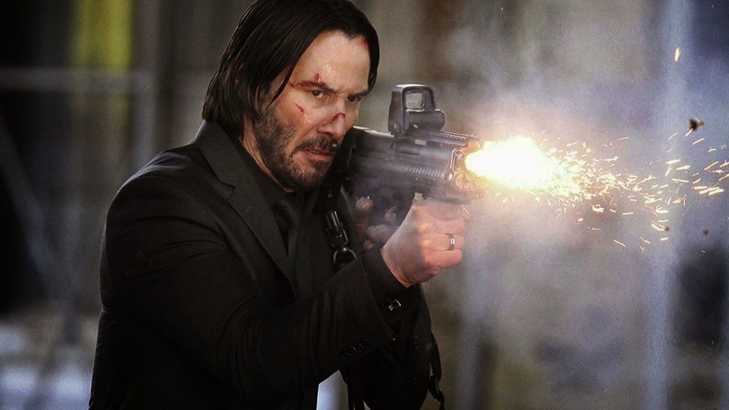 Honest Trailer for JOHN WICK -