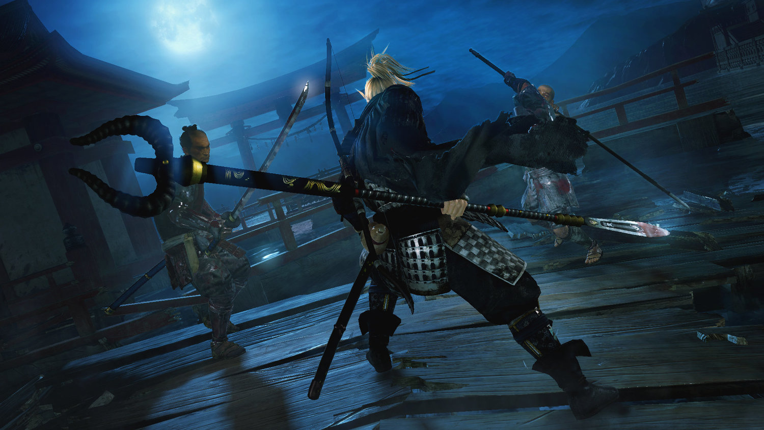 First Impressions: Is NIOH Worth Your Gaming Bucks?