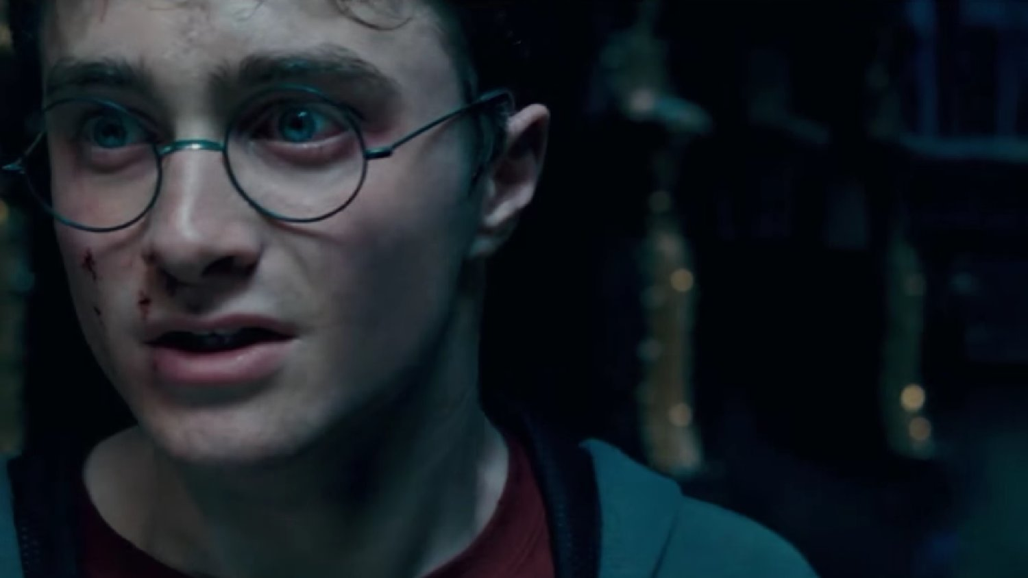Harry and Voldemort Have a Forbidden Love in Hilarious HARRY POTTER Edit