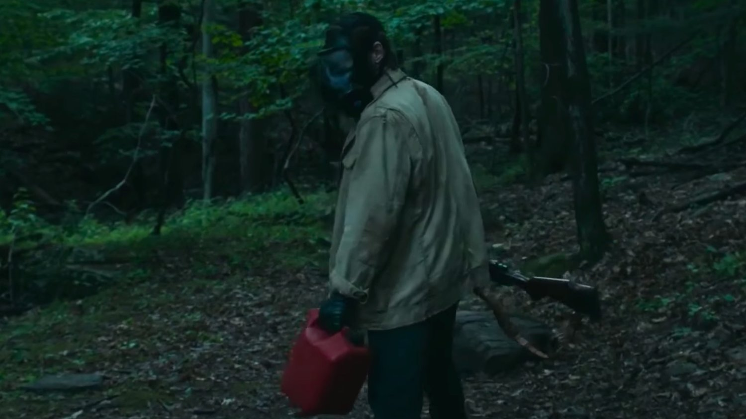 Fantastically Eerie Trailer for the Horror Film IT COMES AT NIGHT with Joel Edgerton