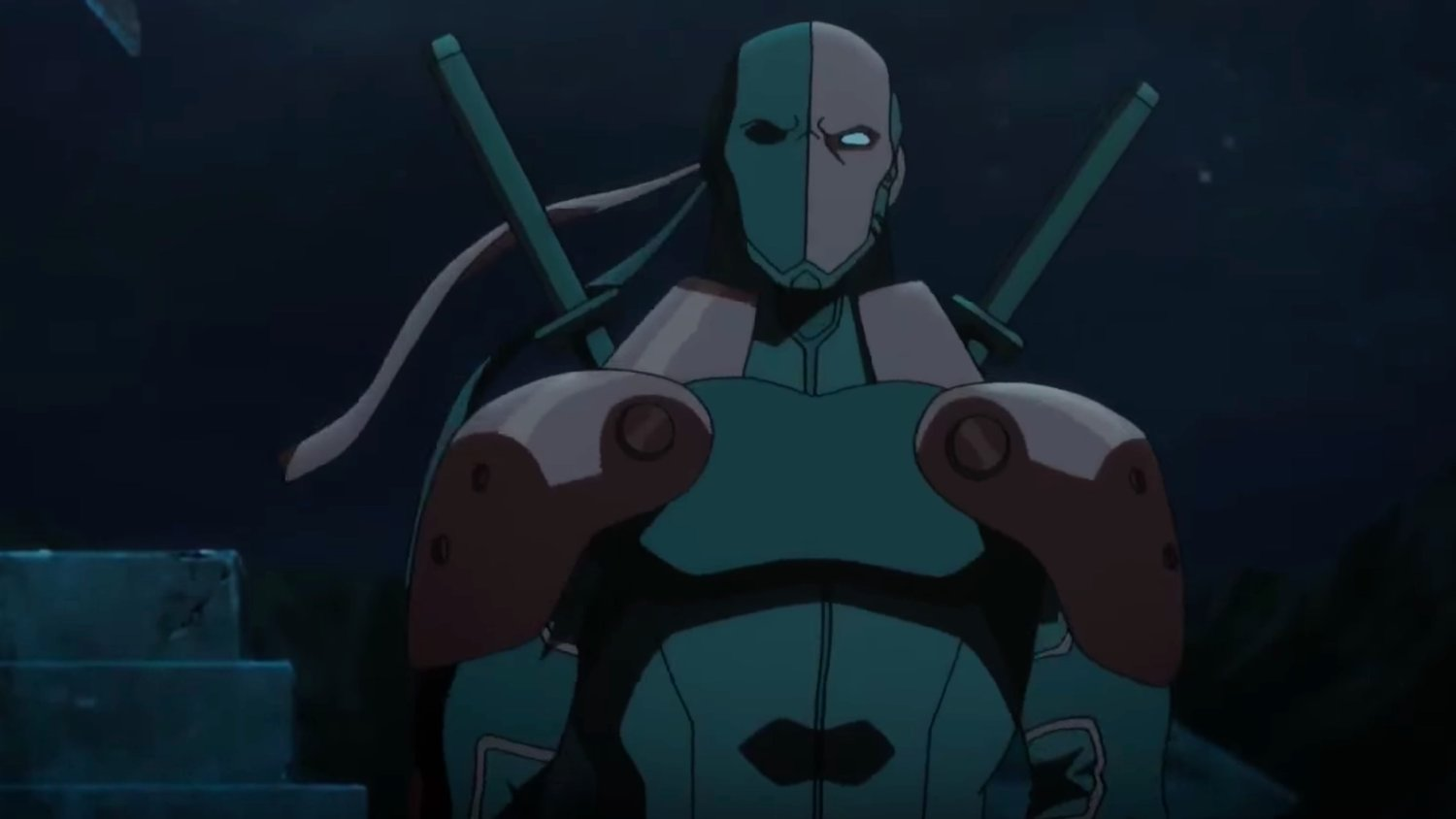 Trailer for DC Animation's TEEN TITANS: THE JUDAS CONTRACT Will Show You the Greater Good