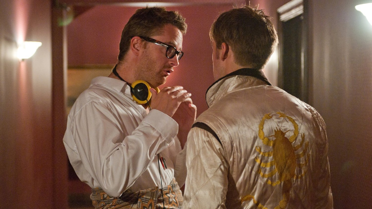 DRIVE's Nicolas Winding Refn Will Direct a 10 Episode Crime Thriller TOO OLD TO DIE YOUNG