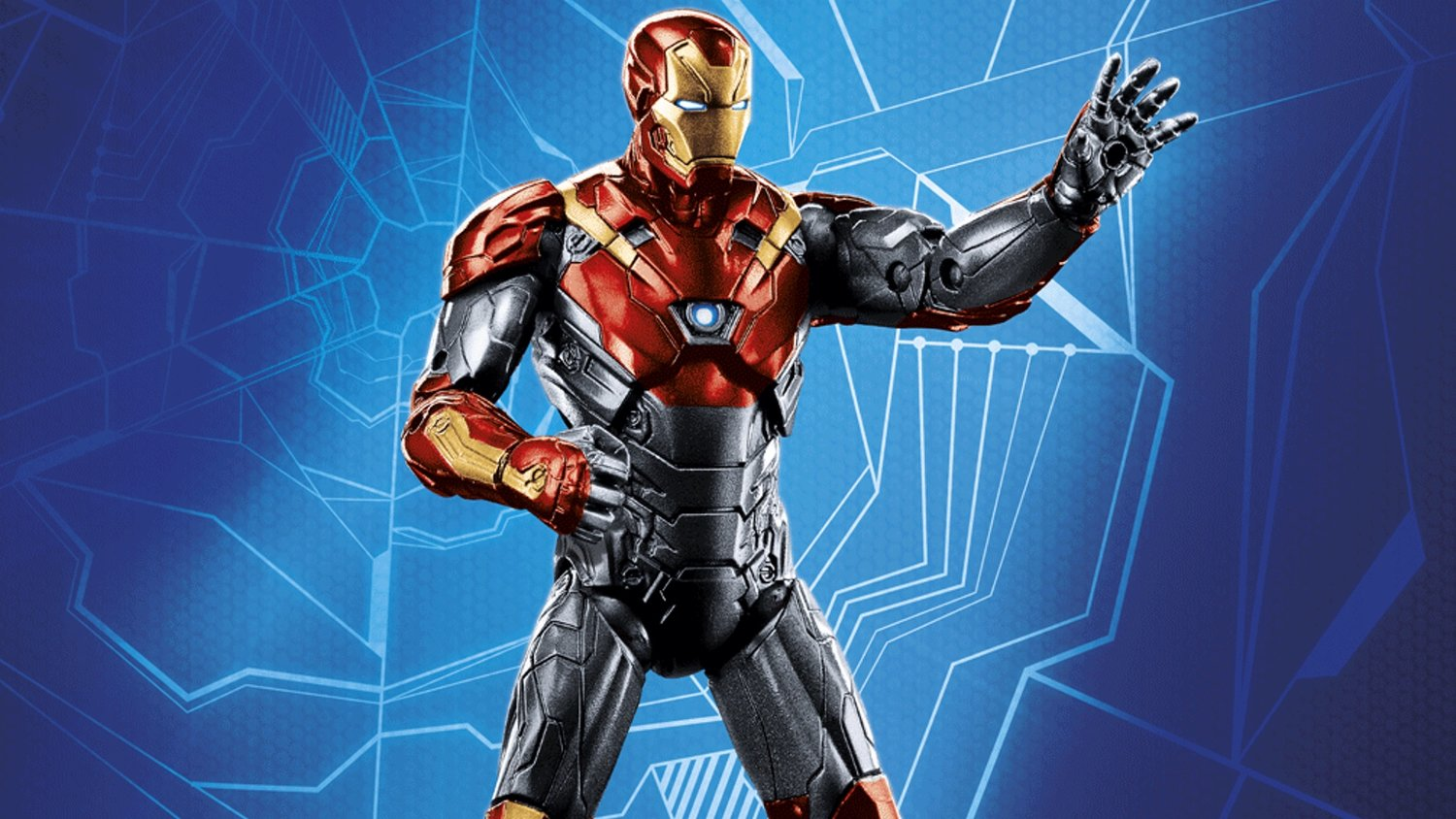Tony Stark Is Getting Ultimate Iron Man-Inspired Armor in SPIDER-MAN: HOMECOMING
