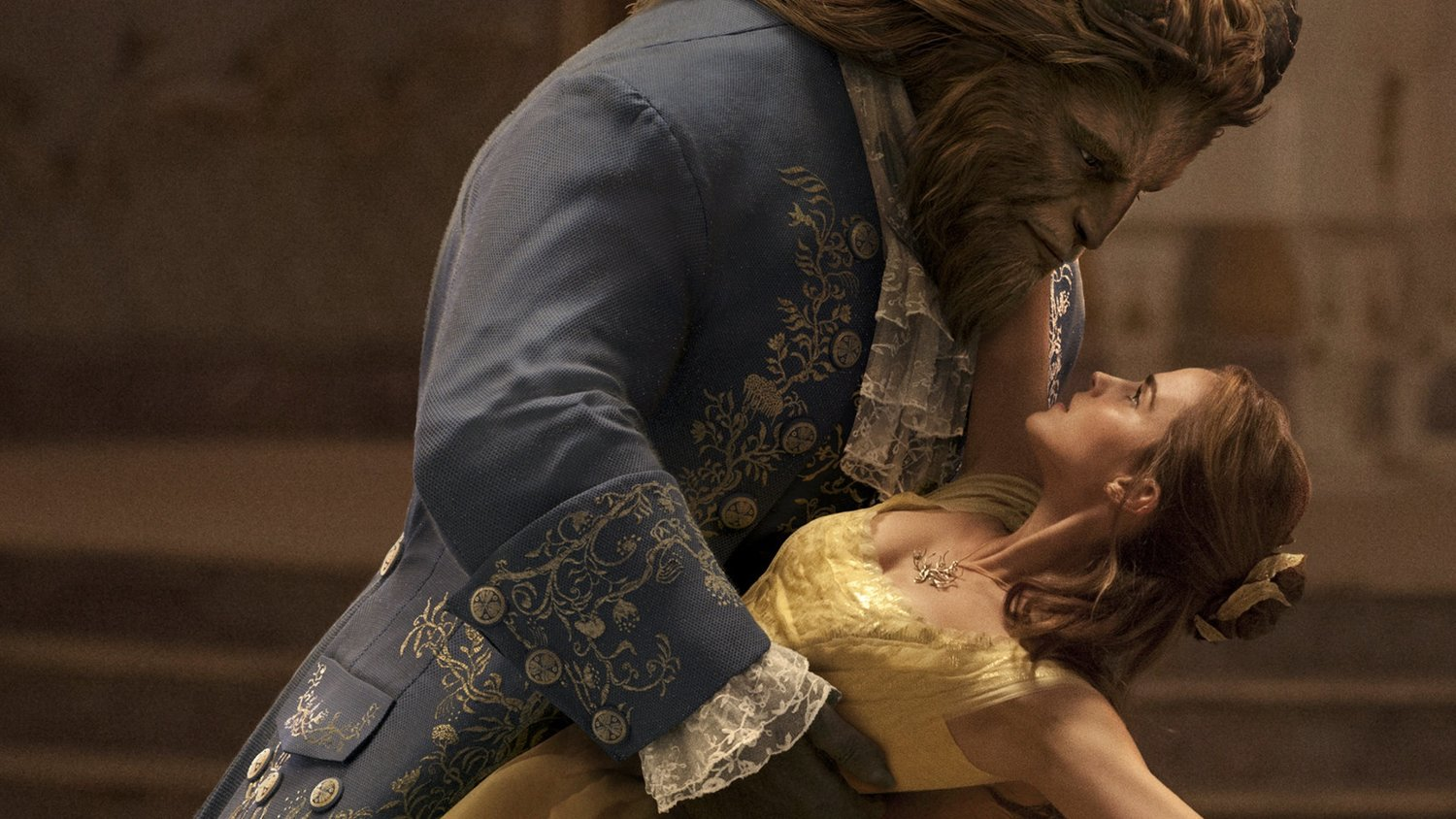 New BEAUTY AND THE BEAST Spots Drop Tiny Morsels of New Footage
