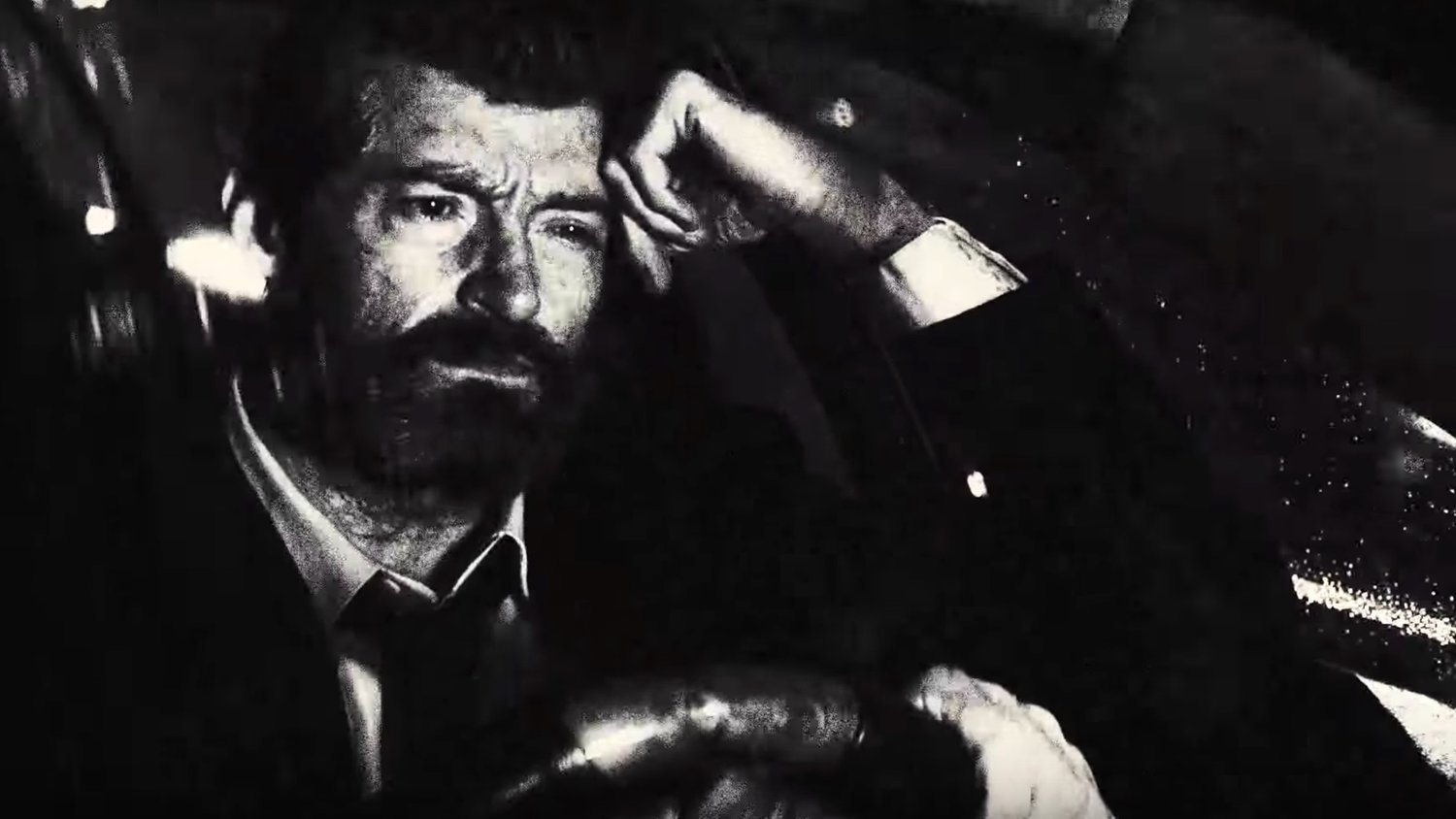 New LOGAN Viral Video Shows Wolverine's Depressing Life as a Chauffeur