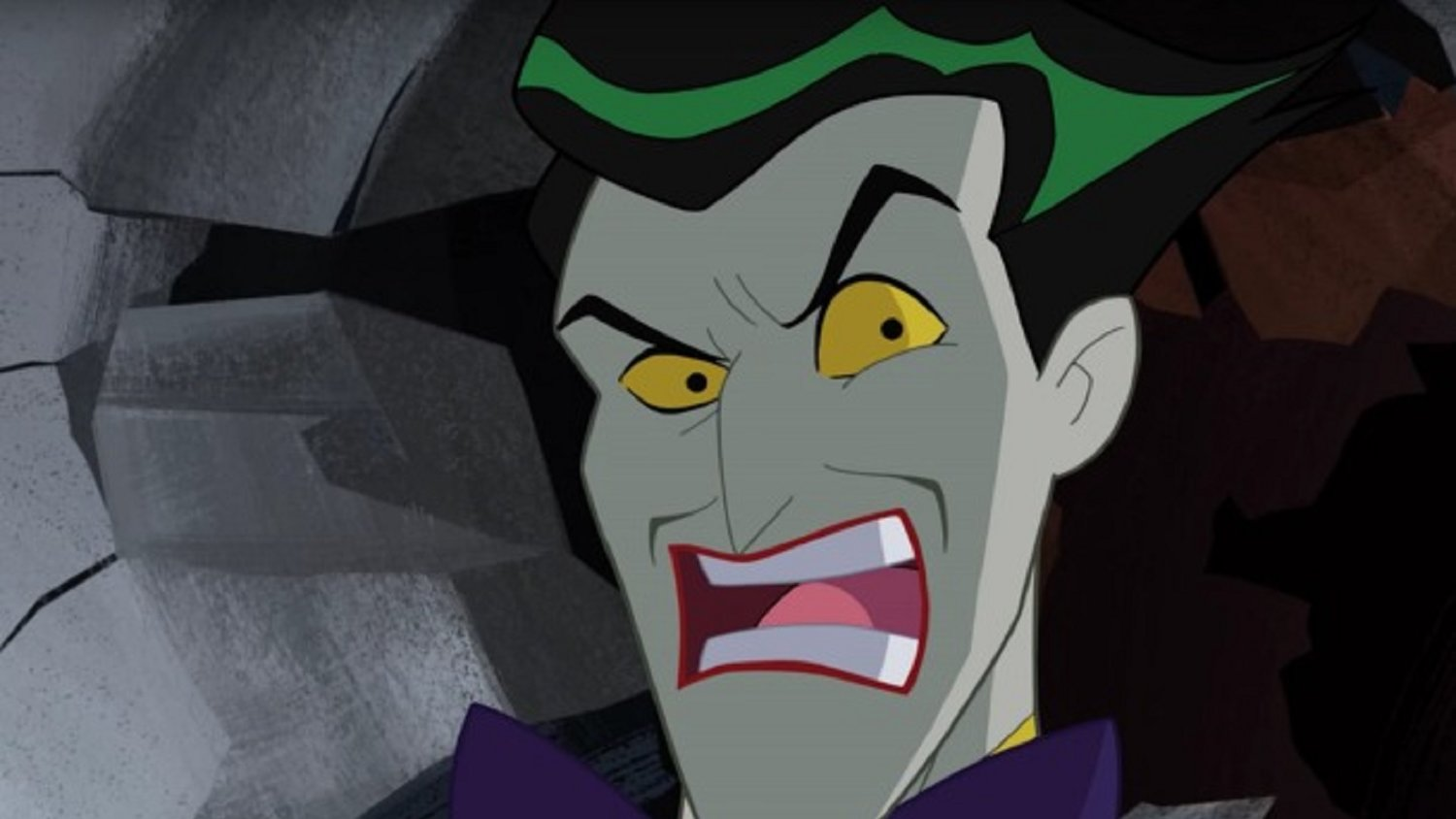 Mark Hamill Voices The Joker Again in New Clip From JUSTICE LEAGUE ACTION
