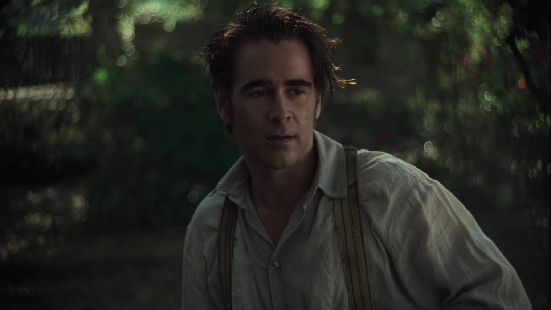 Colin Farrell, Nicole Kidman, Kirsten Dunst, and More Headline Weird Trailer for Civil War Thriller THE BEGUILED