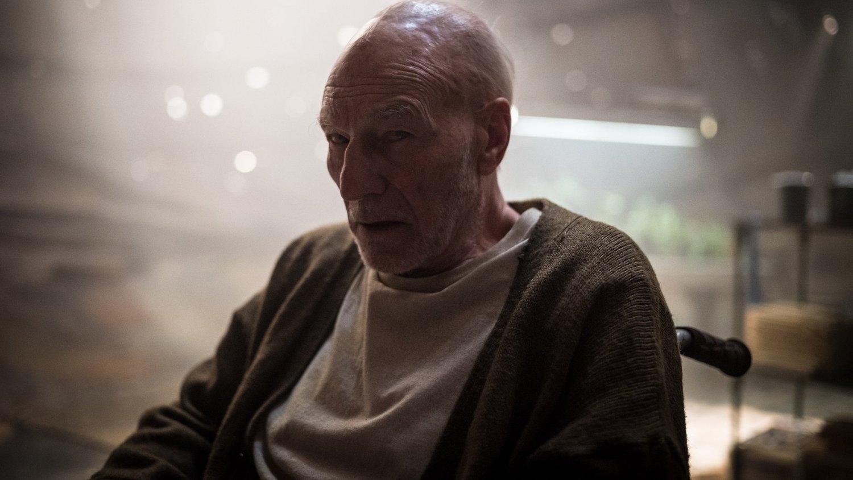Hugh Jackman Drops Big Revealing Details on Professor X in LOGAN