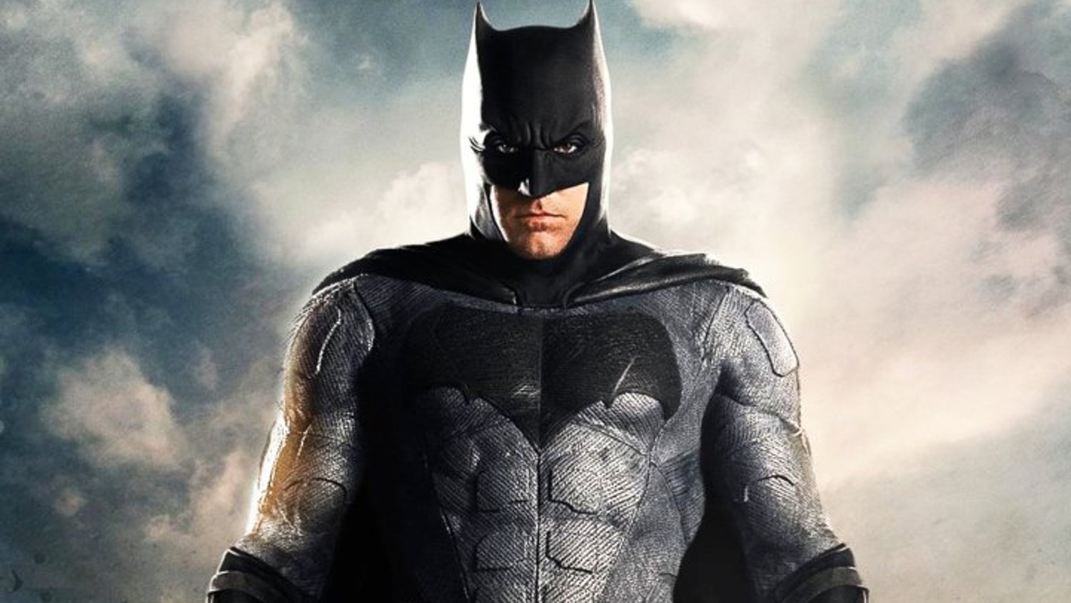 The Script for THE BATMAN Is Reportedly Done and Everyone Is Happy With It