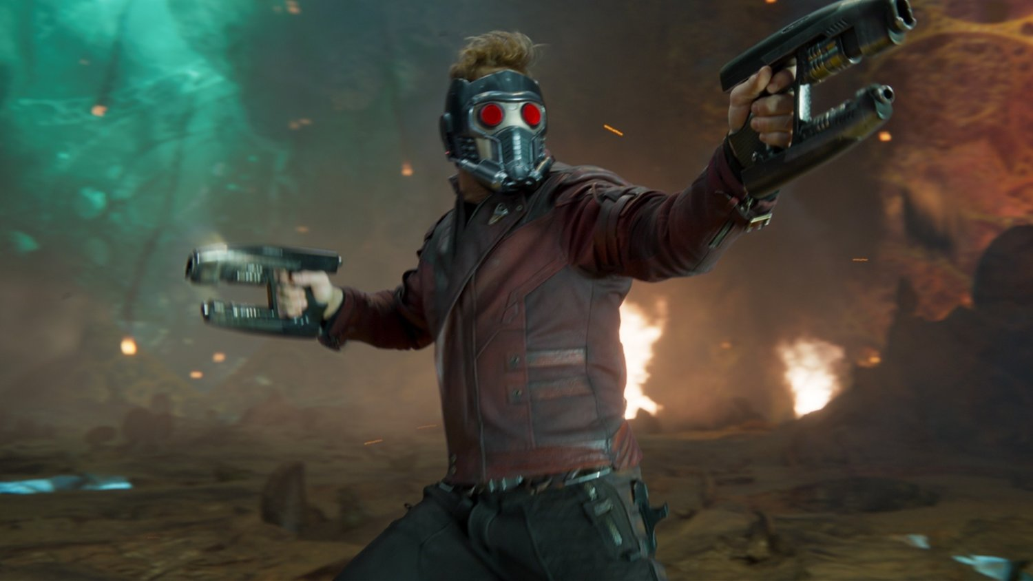 GUARDIANS OF THE GALAXY VOL. 2 Gets a Perfect 100 Score in Test Screening, Which Is Rare