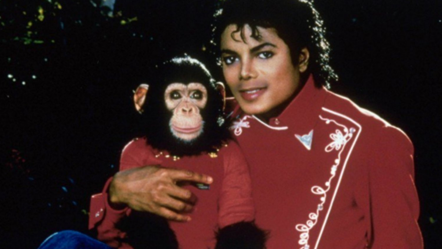 THOR: RAGNAROK Director Taika Waititi to Helm a Film Based on Michael Jackson's Chimp BUBBLES