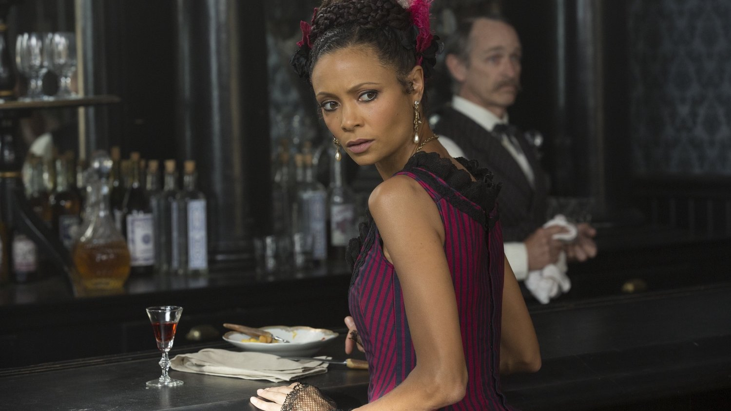 WESTWORLD Star Thandie Newton Joining Lucasfilm's HAN SOLO Movie