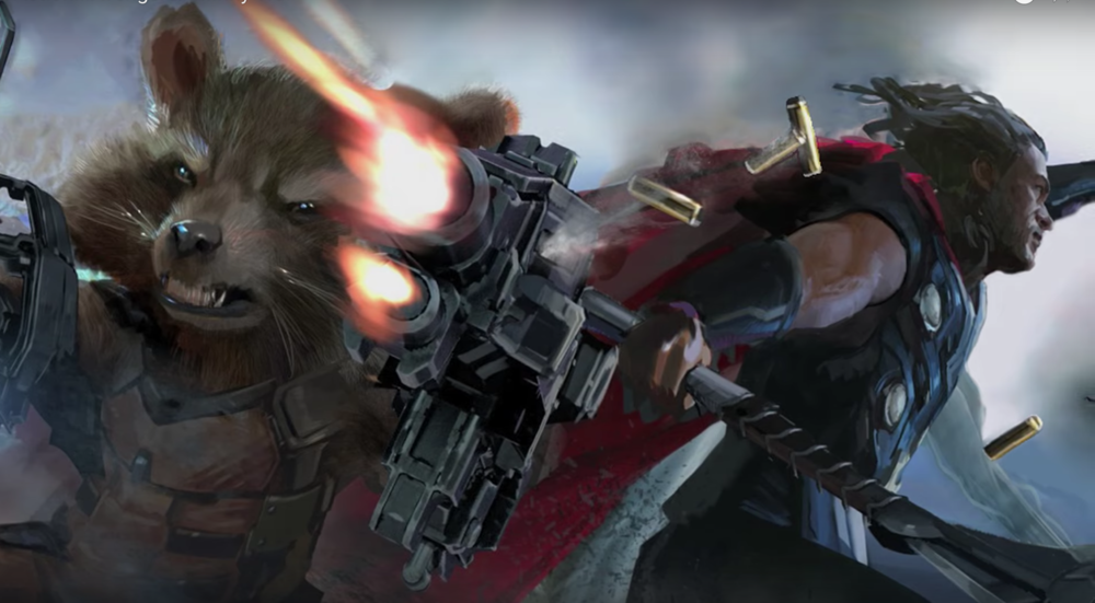 marvel-teases-avengers-infinity-war-in-epic-video-with-concept-art-and-interviews