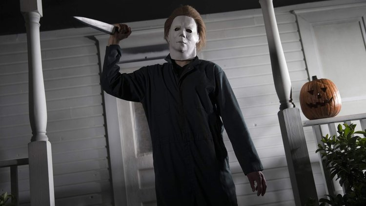 The New HALLOWEEN Film Is a Sequel Set After the Events of ...