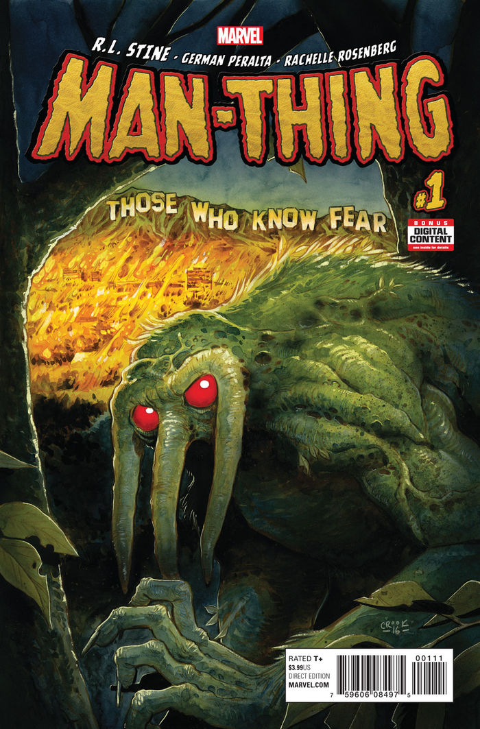 check-out-rl-stines-marvel-comic-series-man-thing-preview-and-cover-art-collection