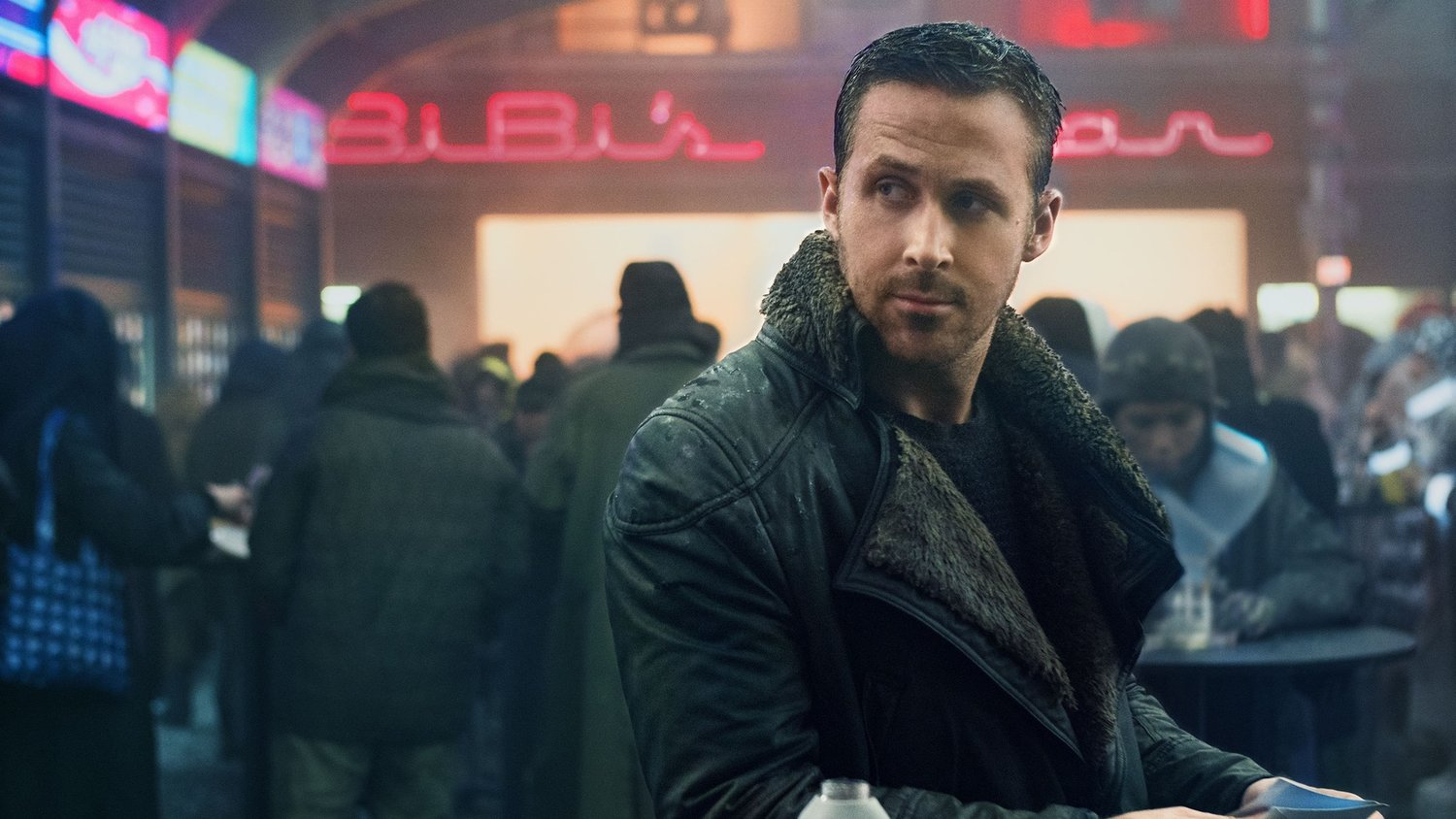 BLADE RUNNER 2049 Won't Rely on CGI Effects and Green Screen Use Is Very Limited