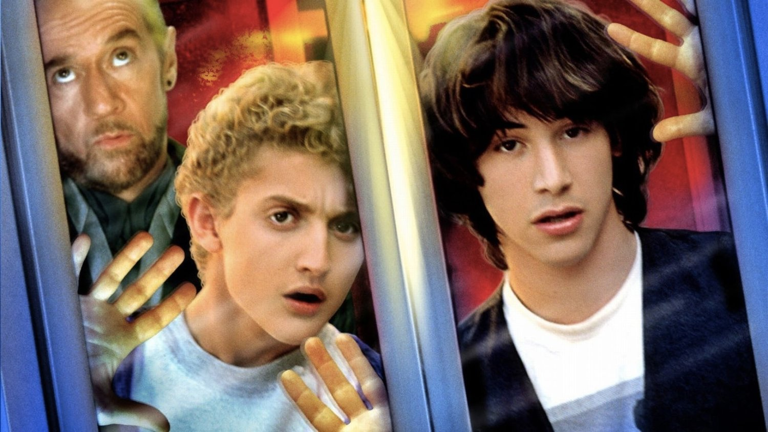 Keanu Reeves Delights Fans With BILL & TED 3 Story Details