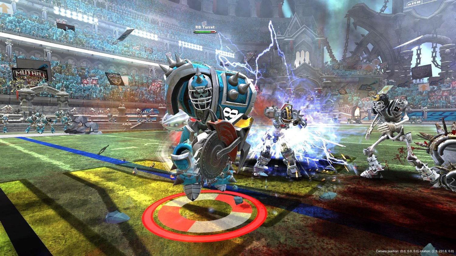 Contest: Win a Beta Code for MUTANT FOOTBALL LEAGUE Reboot