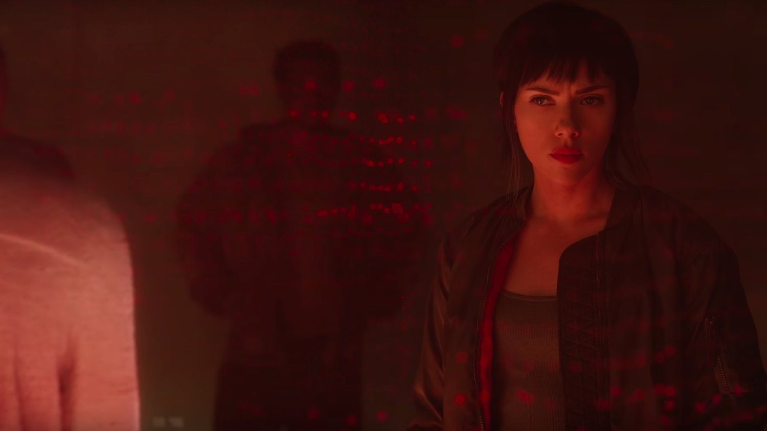 Awesome New Trailer for Scarlett Johansson's GHOST IN THE SHELL Features New Footage and Story Details