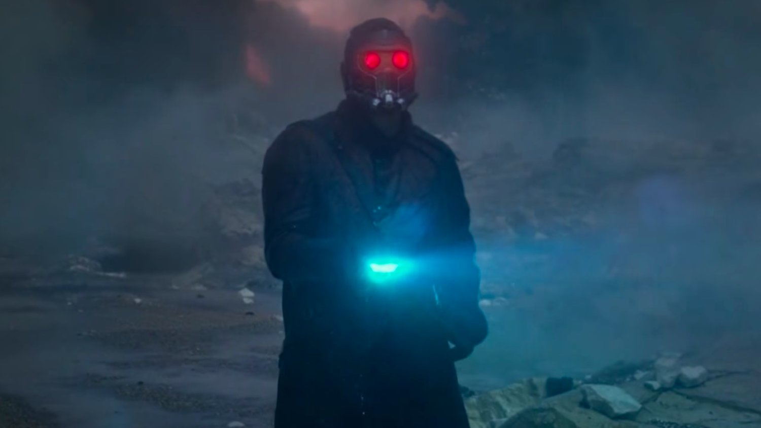 James Gunn Says the Intro of GUARDIANS OF THE GALAXY VOL. 2 Will Be Cooler Than the First Film's