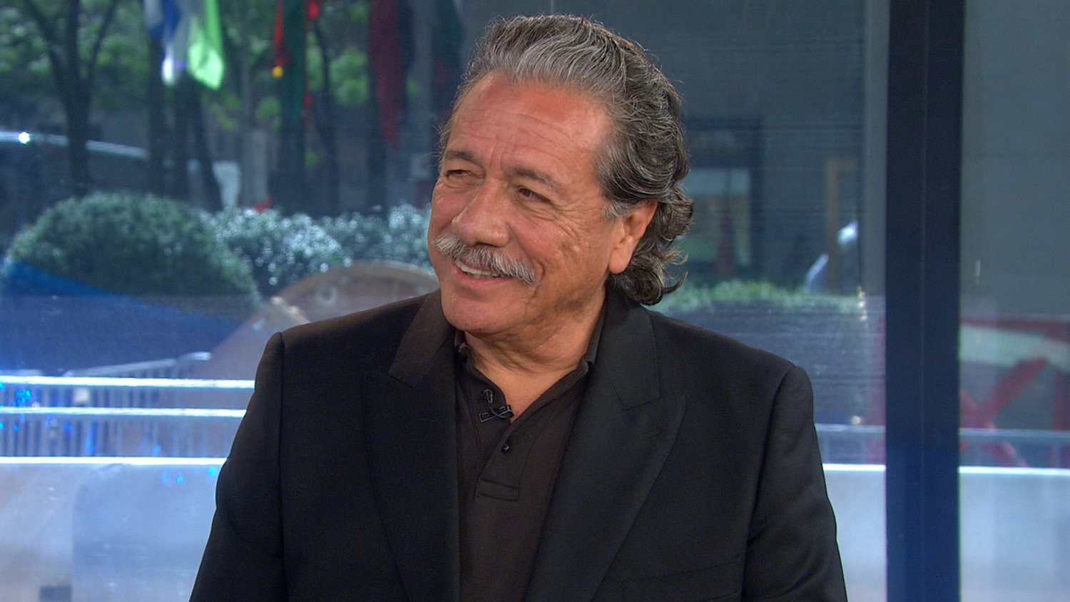 Edward James Olmos to Star in SONS OF ANARCHY Spin Off Series