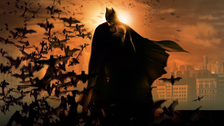 Watch: Honest Trailer for Christopher Nolan's BATMAN BEGINS