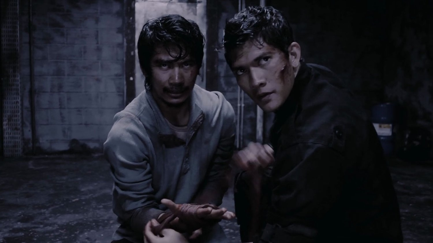 THE RAID Remake Moves Forward with Director Joe Carnahan and Frank Grillo
