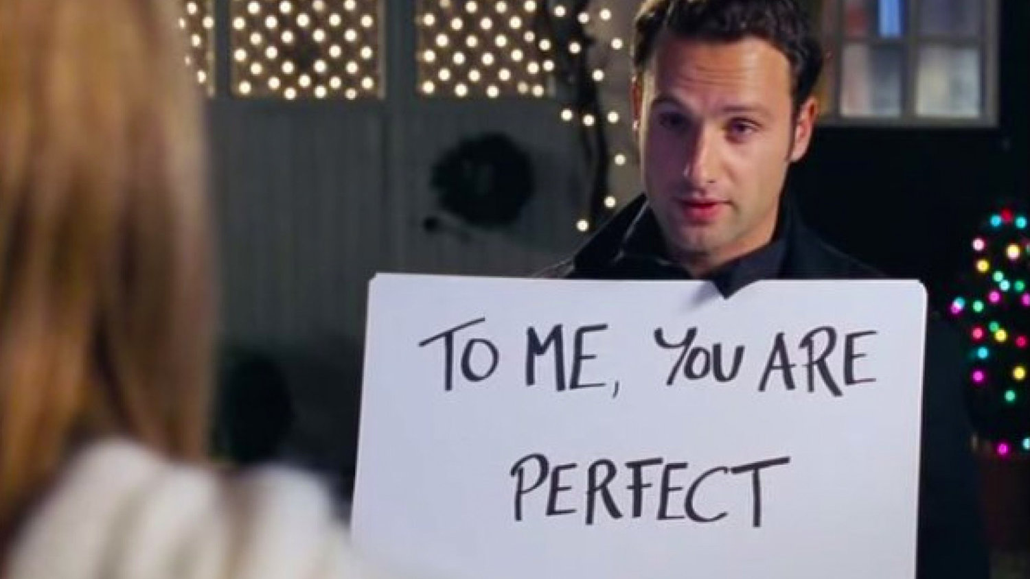 The LOVE ACTUALLY Cast Is Reuniting for a Sequel (But It's Only 10 Minutes Long)
