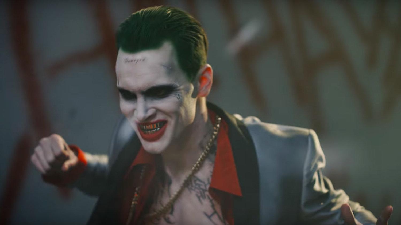 Heath Ledger's Joker Takes On Jared Leto's Joker in New Minute Match-Up