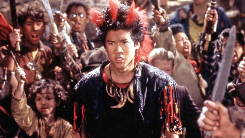 HOOK's Dante Basco Is Kickstarting a Rufio Origin Film Called BANGARANG