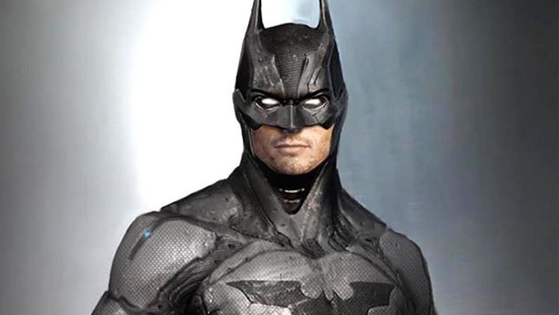 Alternate Batman Designs Revealed in Concept Art for BATMAN V SUPERMAN