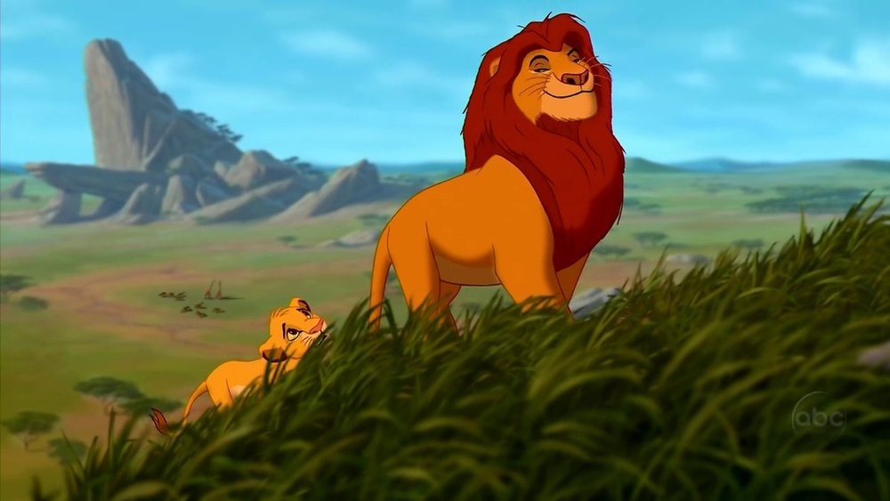 Donald Glover To Play Simba In THE LION KING With James Earl Jones Returning As Mufasa