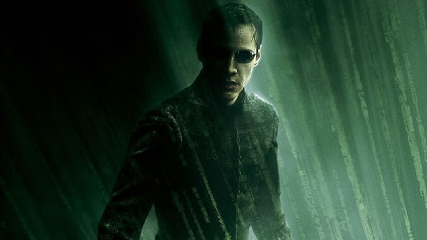Keanu Reeves Says He's Up for a Fourth MATRIX Film Under the Right Conditions