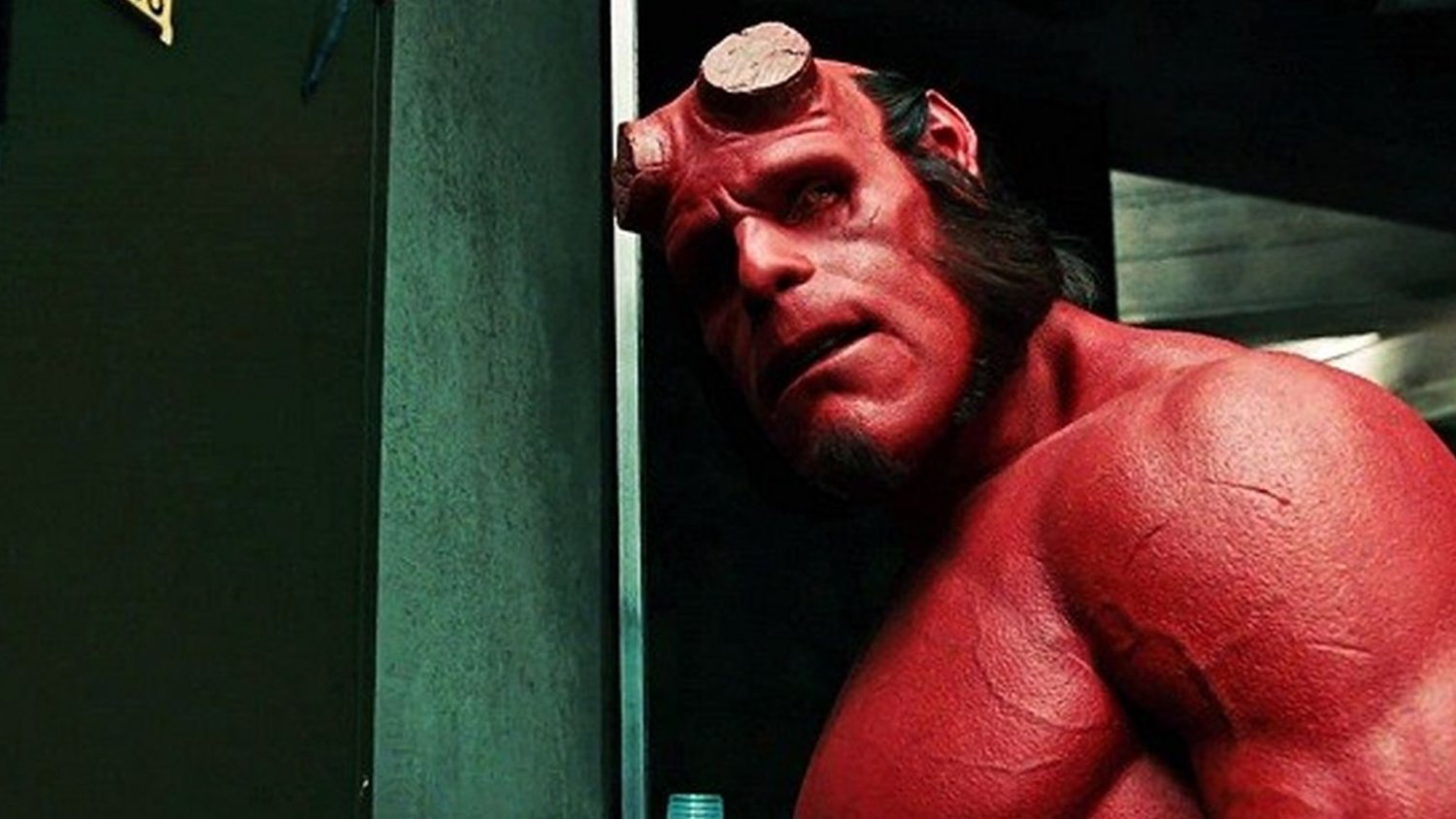 Guillermo Del Toro Says That HELLBOY 3