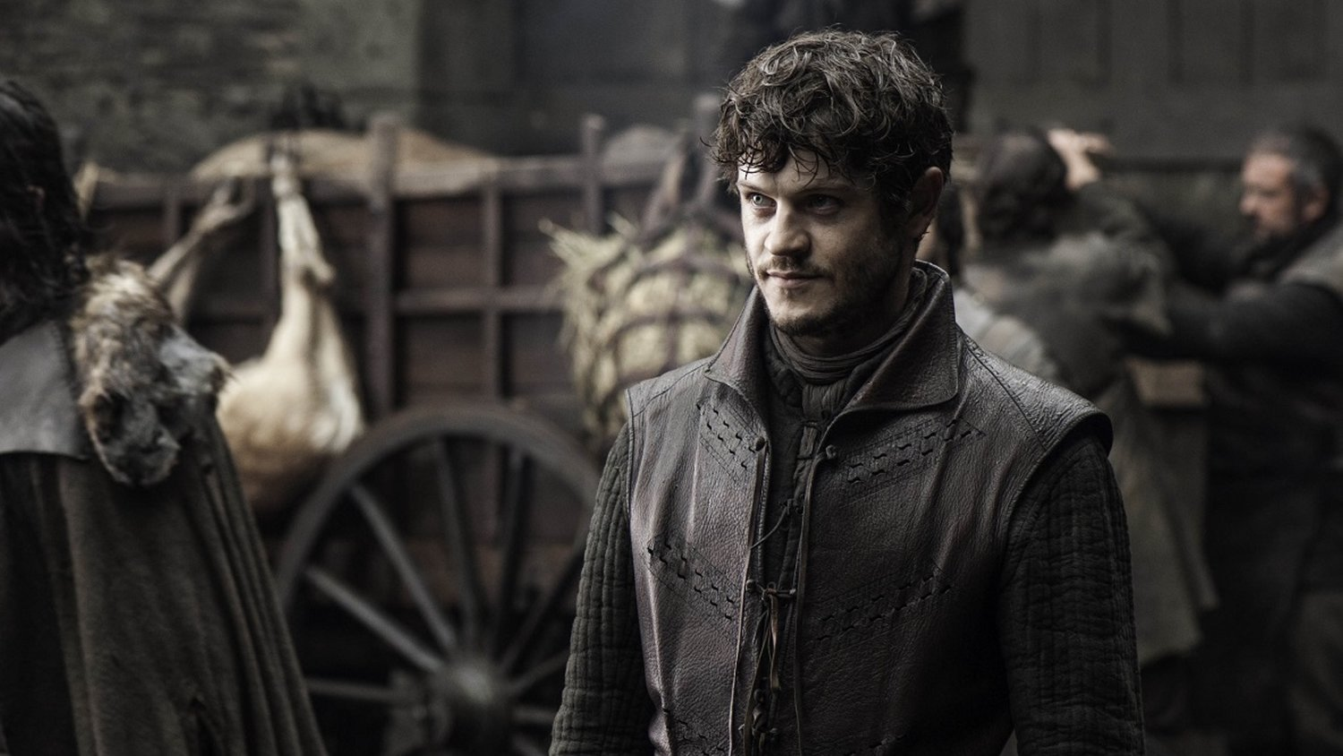 GAME OF THRONES Actor Iwan Rheon Will Star in Marvel's THE INHUMANS