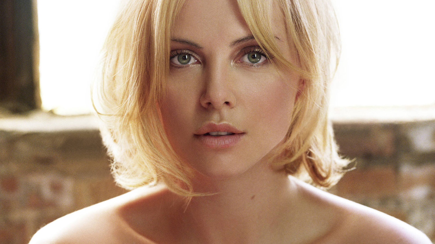 Charlize Theron Gets Back in Spy Mode with Universal Thriller NEED TO KNOW