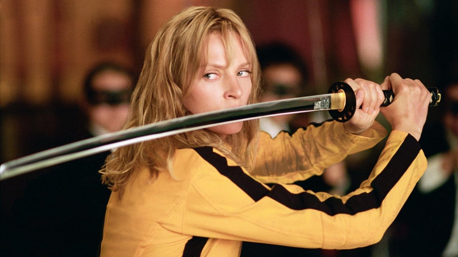 Uma Thurman Says Turning Down LORD OF THE RINGS Was a Mistake