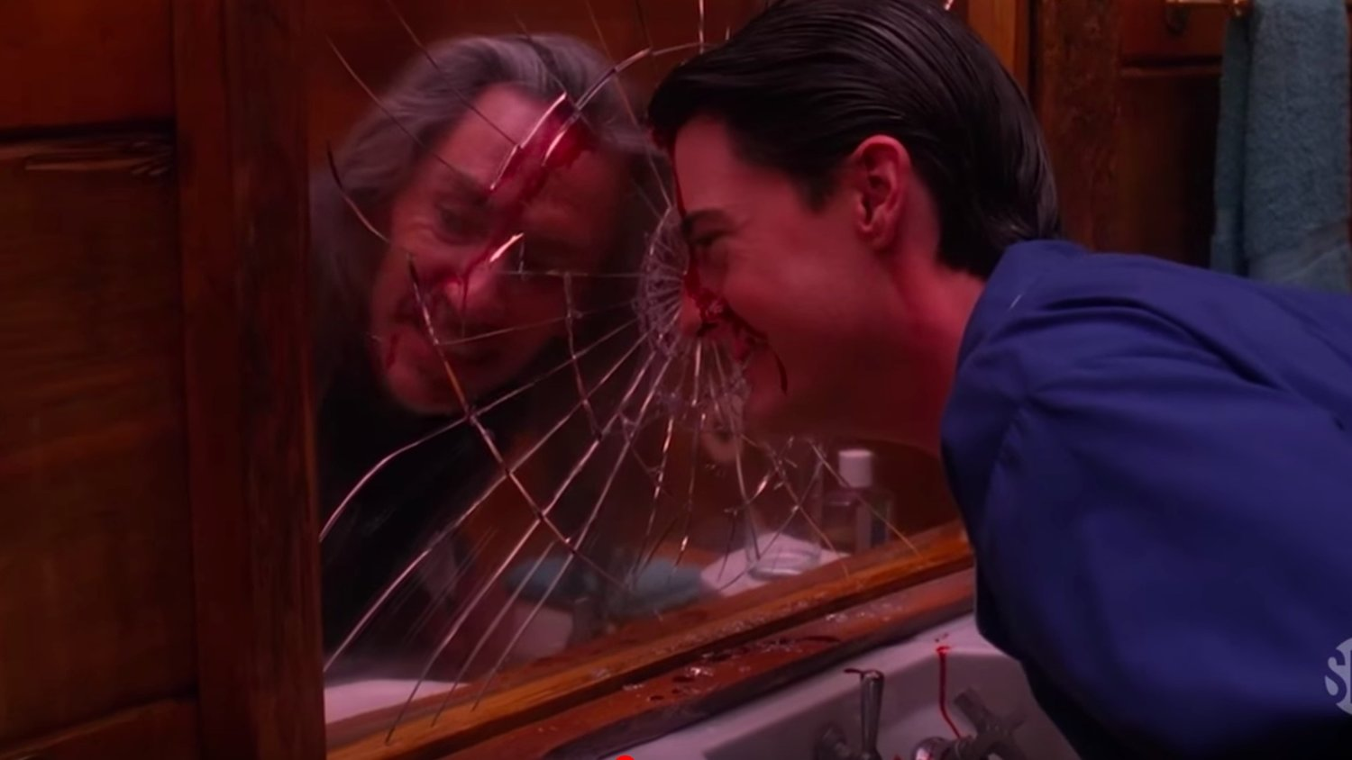 Two New Trailers and Posters for David Lynch's TWIN PEAKS Revival Raise Questions