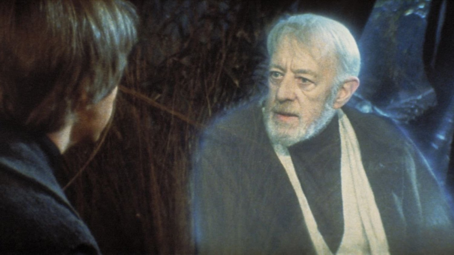 Obi-Wan Kenobi Quoted Jedi Scripture When Lying to Luke Skywalker About his Father