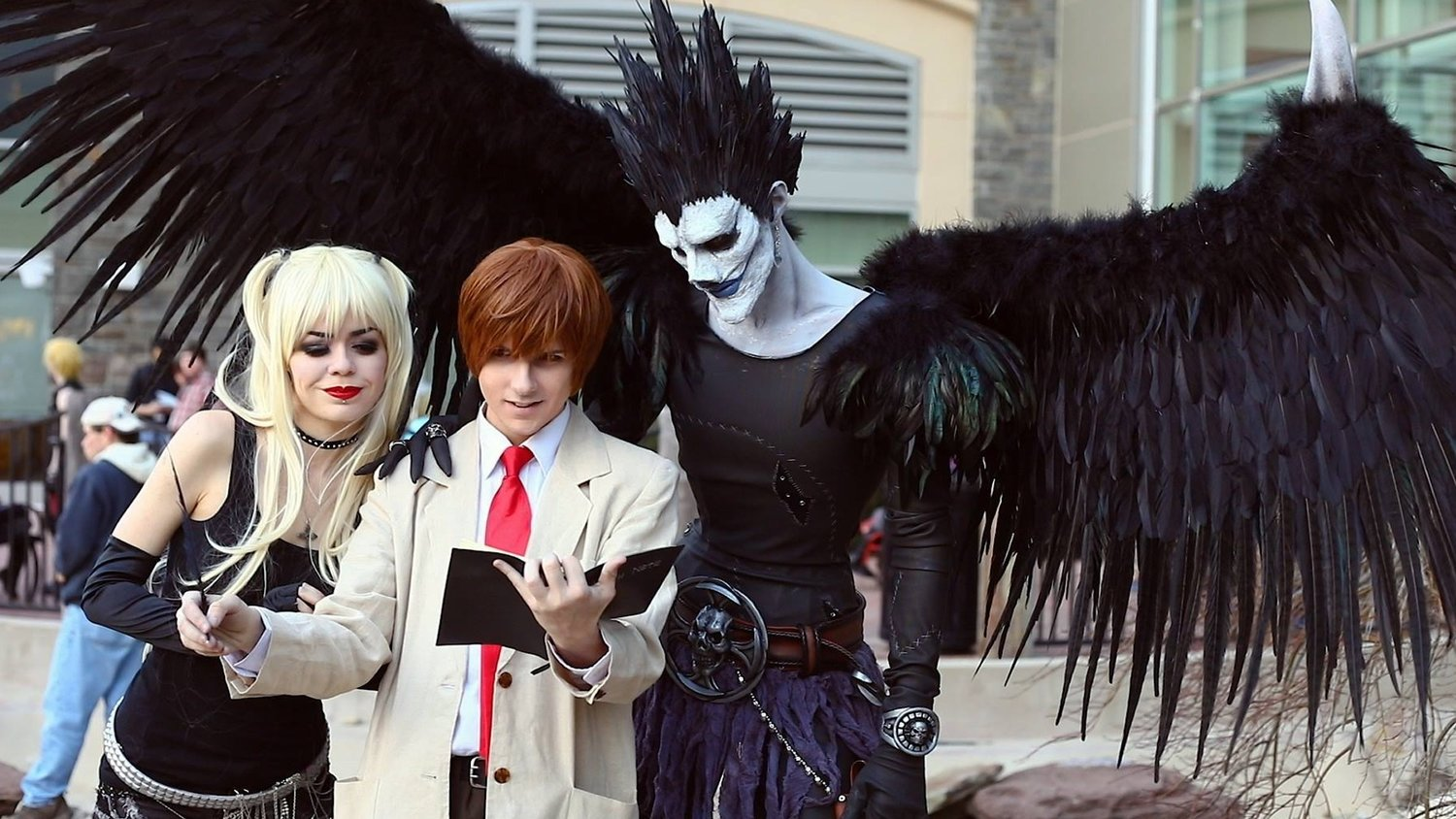 The Wicked Awesome Cosplay of Katsucon 2017 Showed Off in Two Great Videos