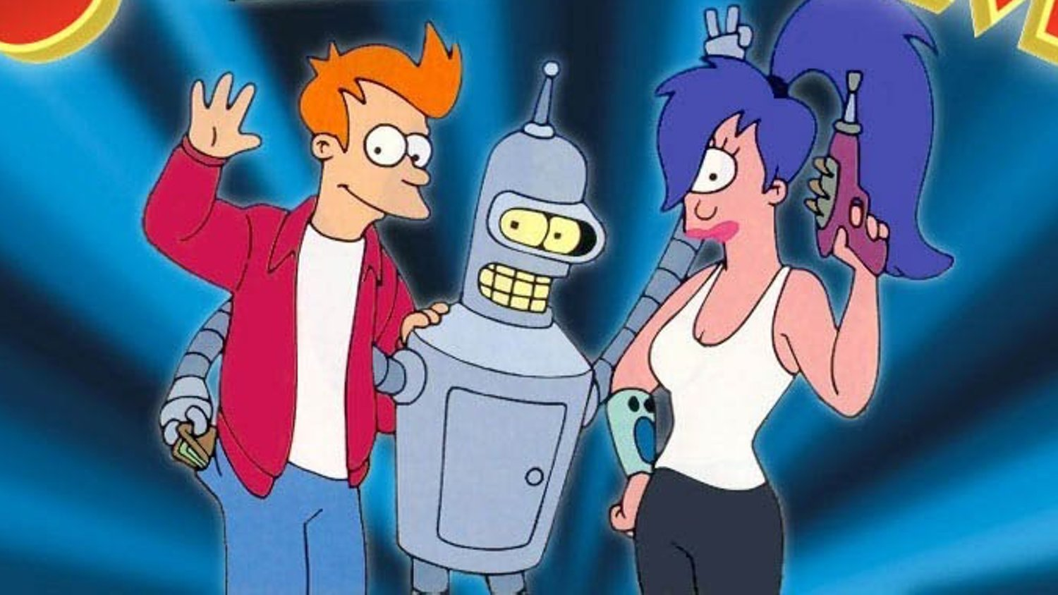 FUTURAMA Is Making a Comeback With a Mobile Game Created by the Original Cast and Crew