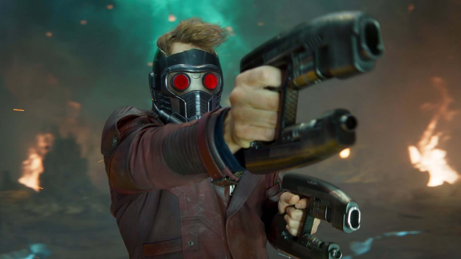 We Can Expect a New GUARDIANS OF THE GALAXY VOL. 2 Trailer Soon