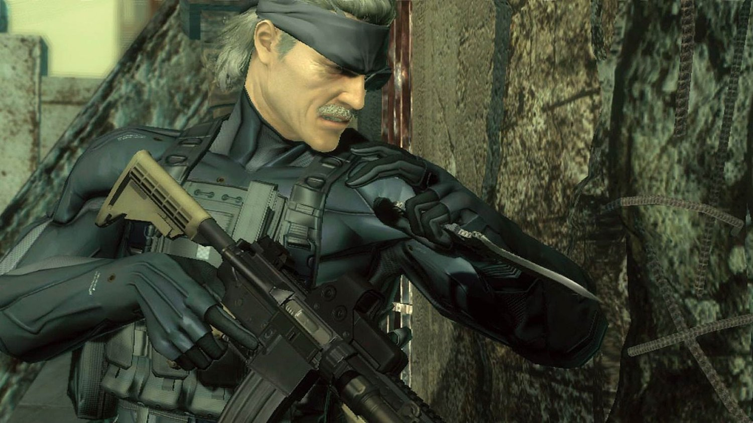 METAL GEAR SOLID Director Explains Why Most Video Game Movies Suck