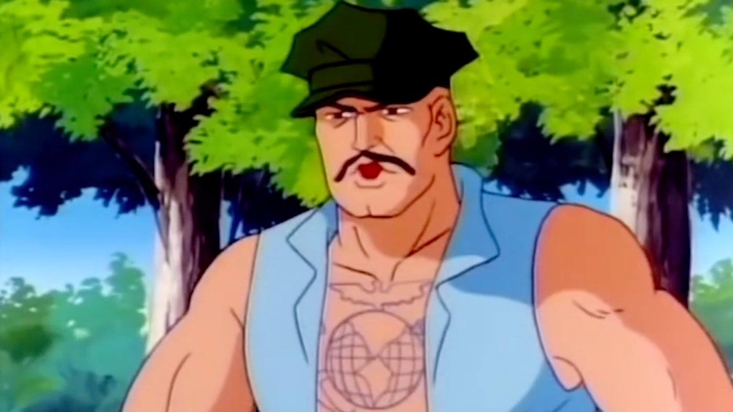 Watch 17 Minutes of Goofy Remade G.I. JOE PSA's With Silly New Dialogue in HD