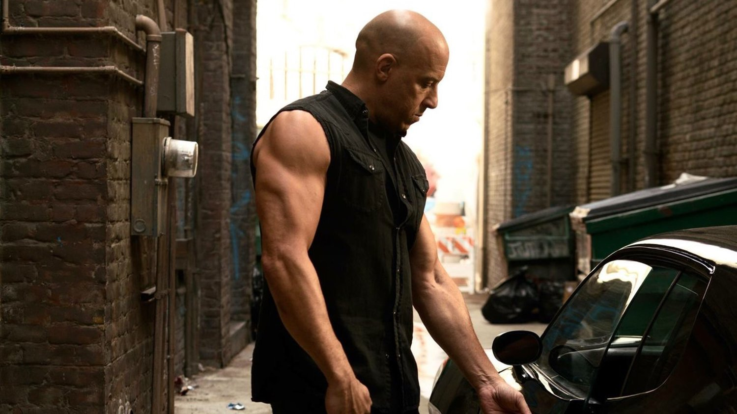 International Trailer for THE FATE OF THE FURIOUS Offers Explosive New Footage