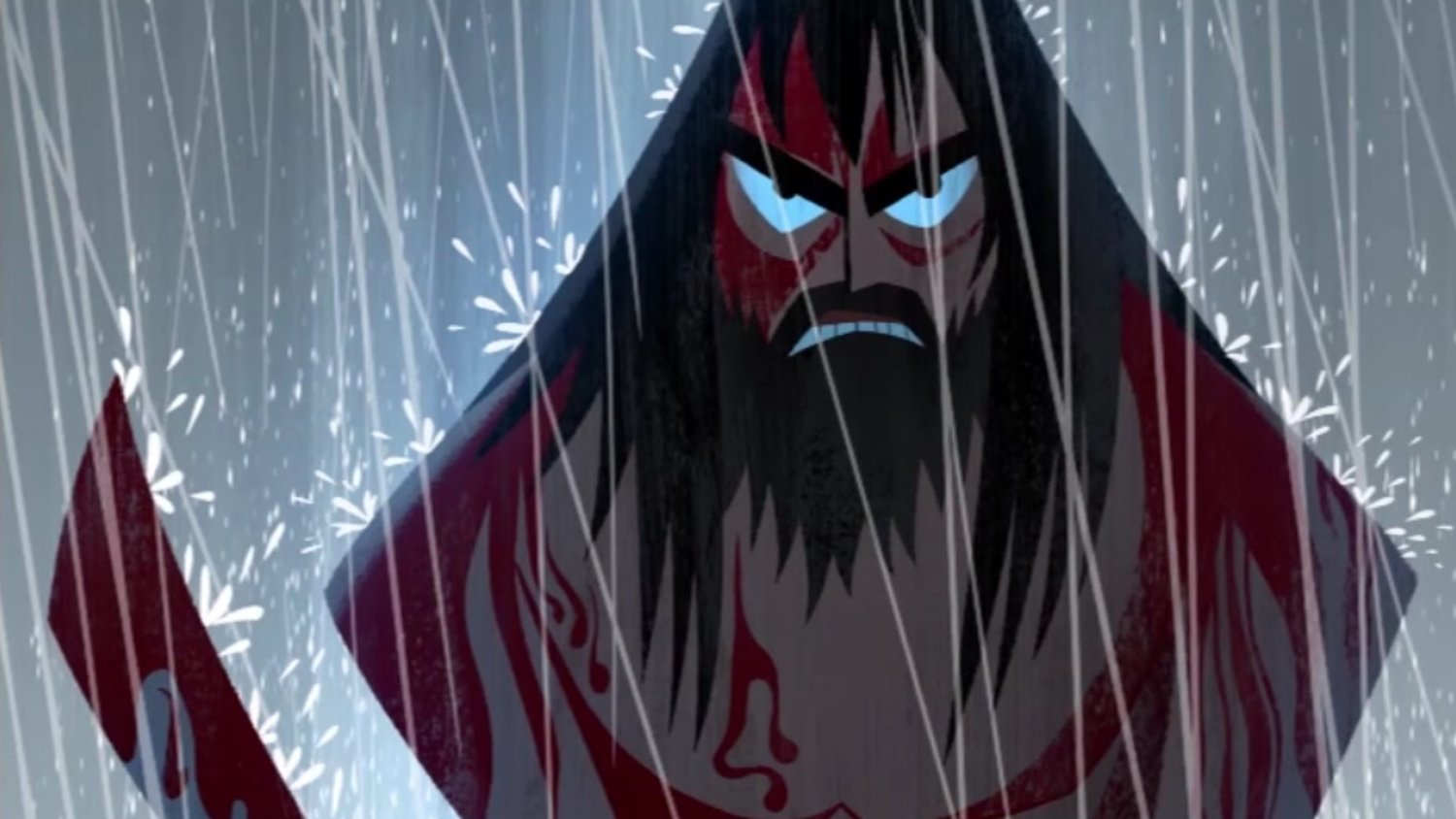 Adult Swim of All Places Won't Allow a Dog's Butthole on SAMURAI JACK Season 5