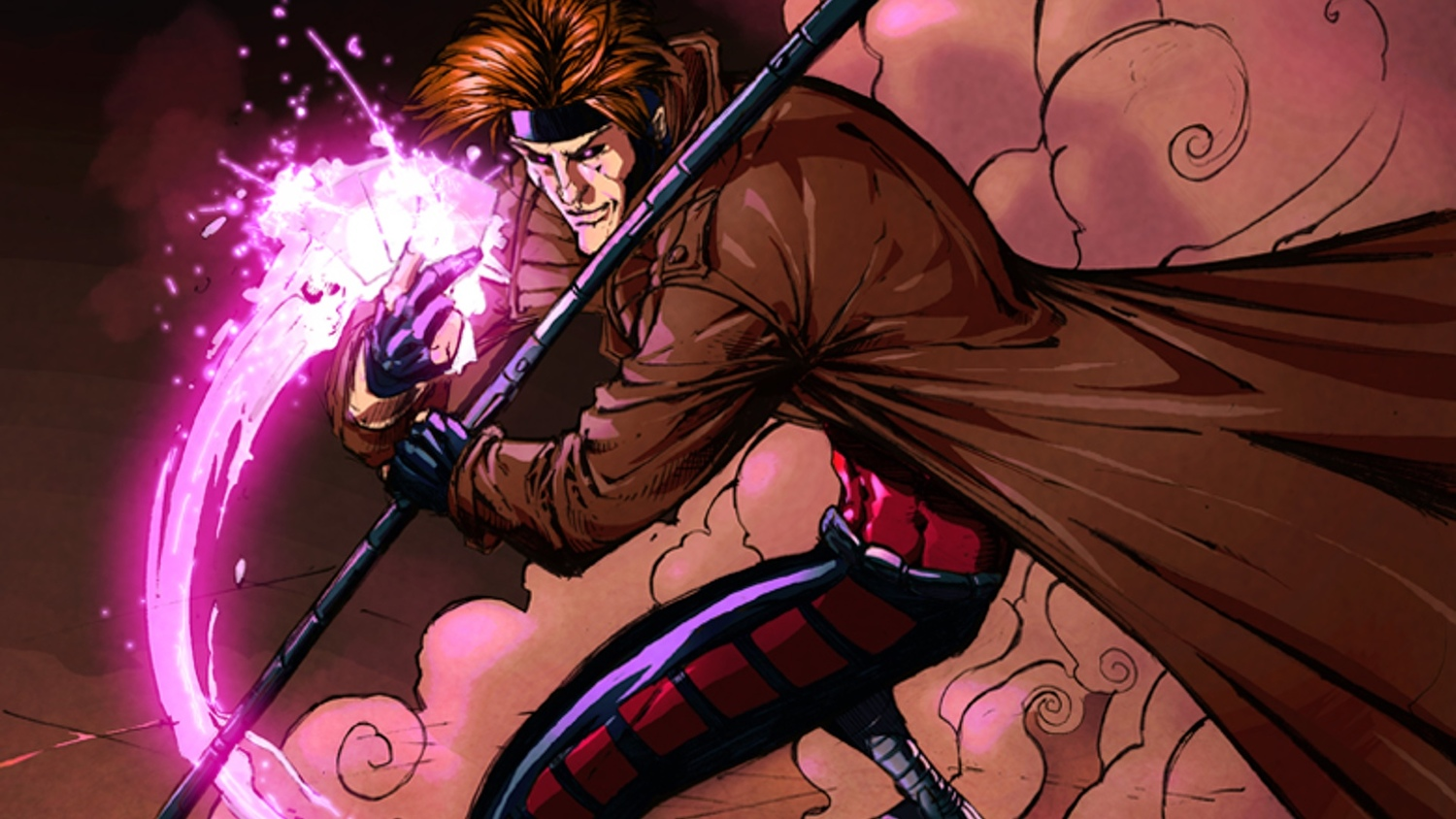 Channing Tatum's GAMBIT Movie Is Still in