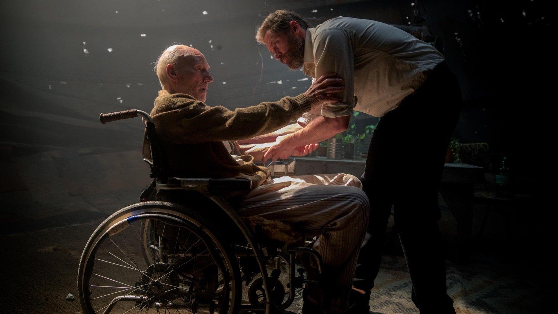 Patrick Stewart Announces He's Retiring as Professor X After LOGAN